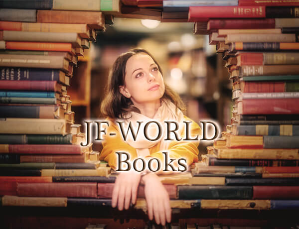 JF-WORLD Books