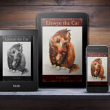 Llewyn the Cat (Yuka Kato)