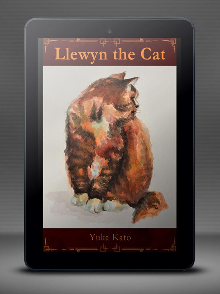 Llewyn the Cat (Fire)
