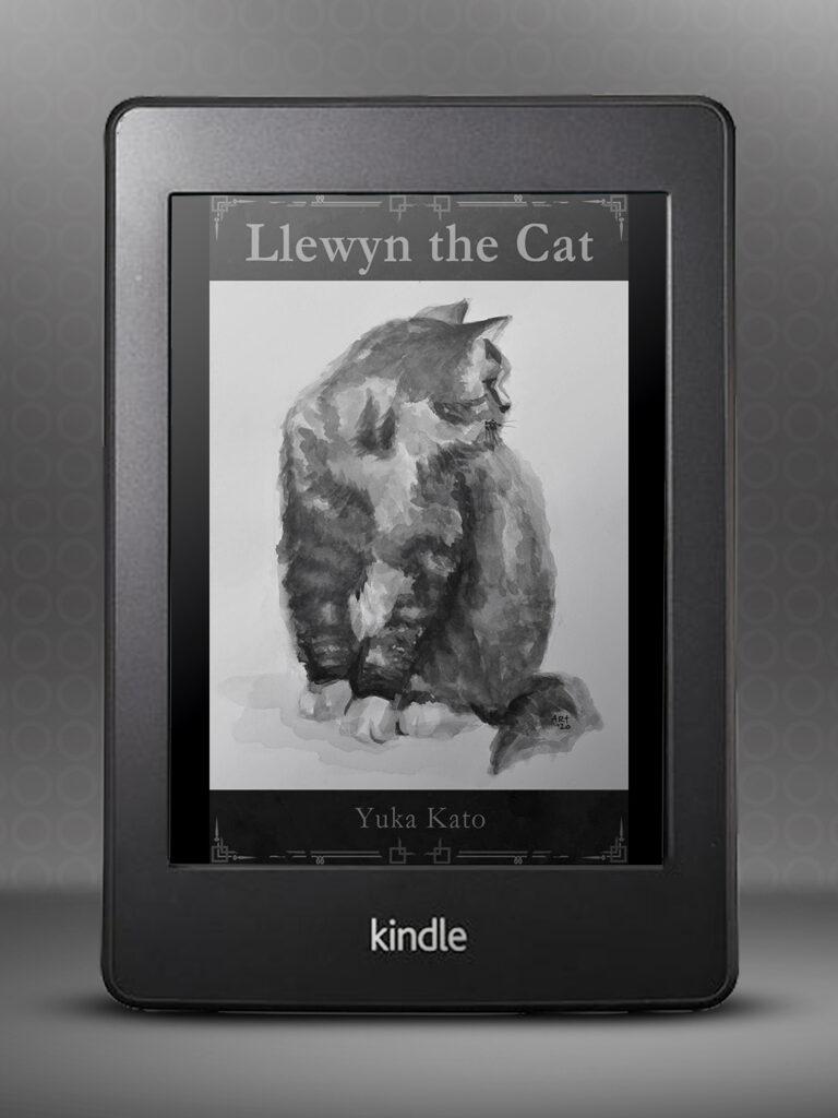 Llewyn the Cat (Kindle)