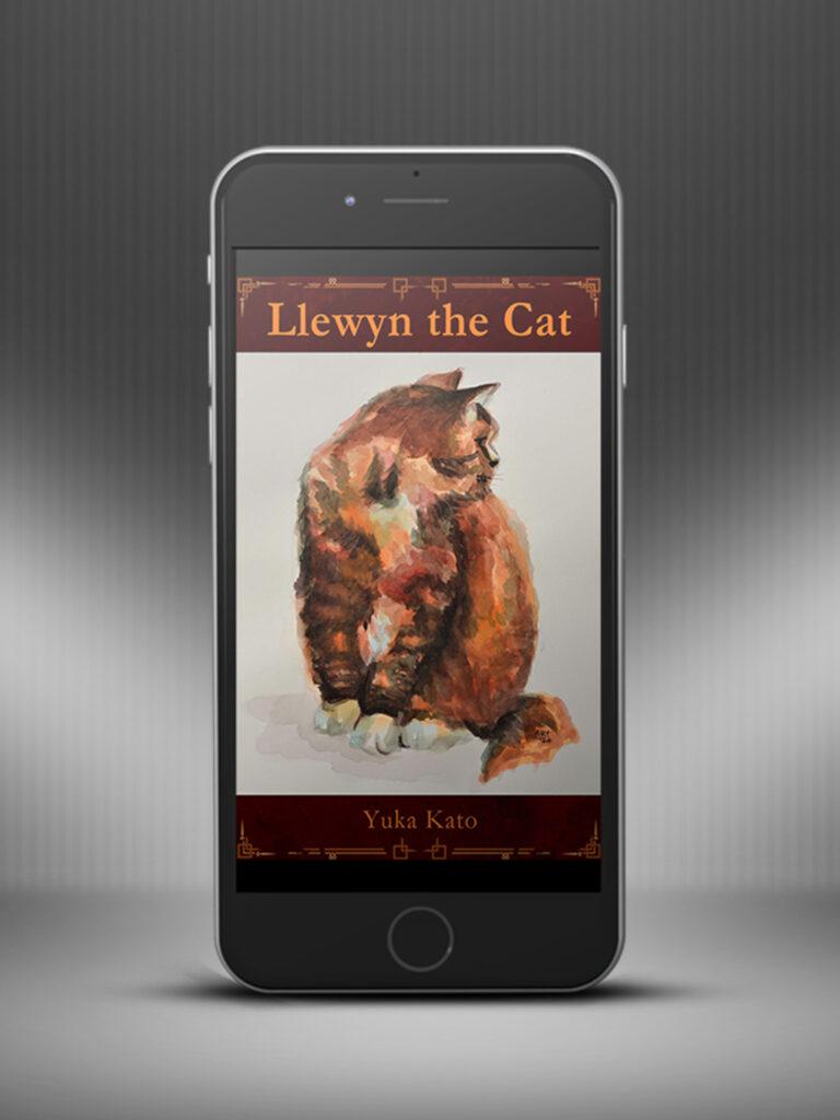 Llewyn the Cat (iPhone)
